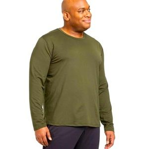 All in Motion Long Sleeve Performance T-Shirt XL